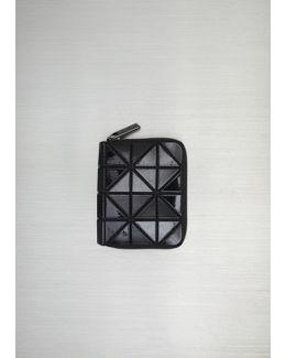 Black Small Jam Wallet