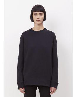 Black Nikoleta Sweatshirt