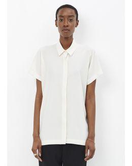 White Pepper Gaban Shirt