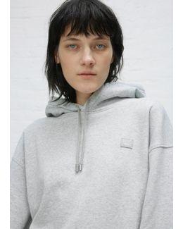 Grey Melange Yala Face