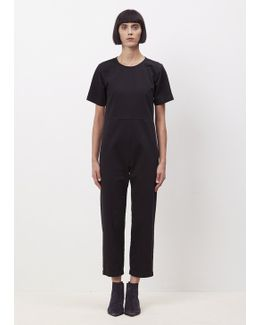 Black Lee Jumpsuit
