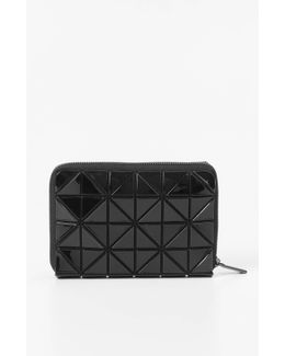 Black Large Jam Wallet