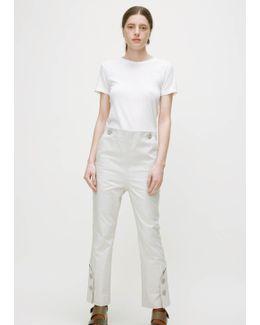 Titanium Trouser