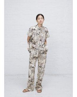 Botanica Shark Gaban Shirt
