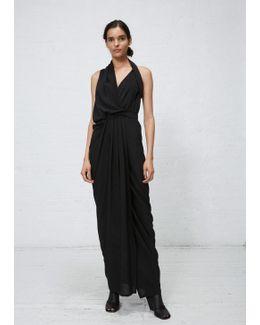 Black Limo Dress
