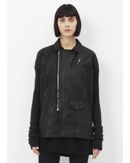Black Dagger Stooges Jacket