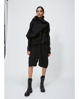 Black Guimard Jacket