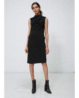 Black Bonnie Dress