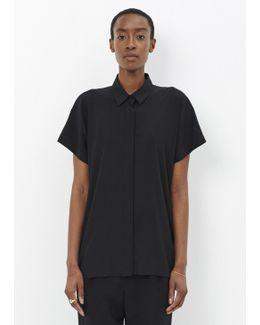 Black Gaban Shirt