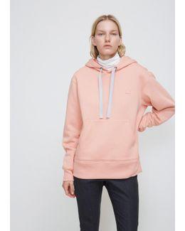 Pale Pink Ferris Face