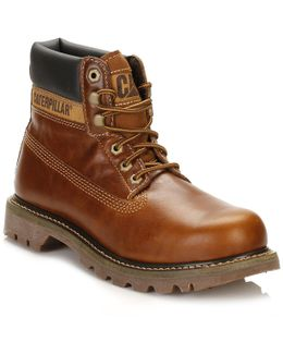 Mens Golden Colorado Boots