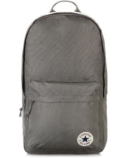 Charcoal Core Edc Poly Backpack