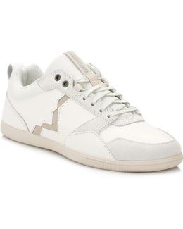 Mens Ice/sandshell S-tage Trainers