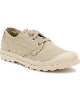 Womens Sahara/ecru Pampa Ox Shoes