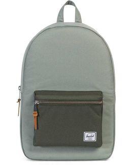 Shadow/beetle Settlement Backpack
