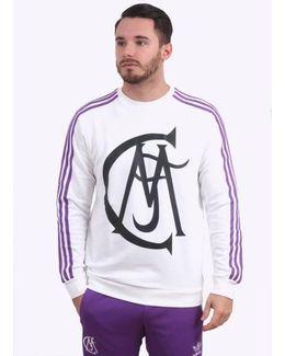 Real Madrid Crew Sweater
