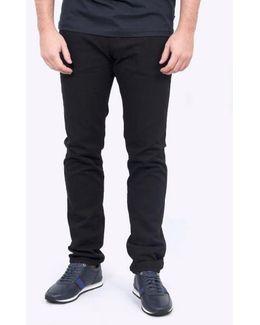 Slim Standard Fit Jeans