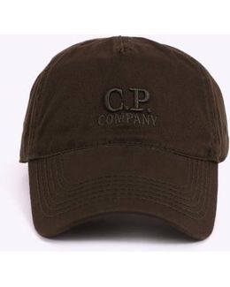 Goggle Cap