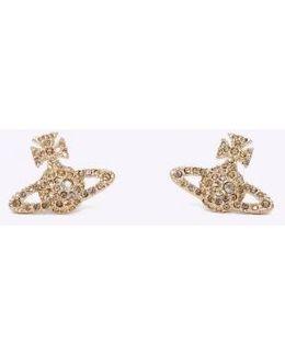 Grace Br Stud Earrings