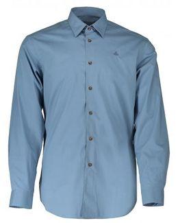 Classic Cutaway Shirt