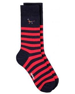 Macrath Sock