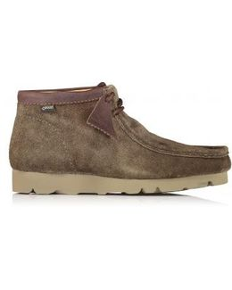 Wallabee Boot Gtx Suede