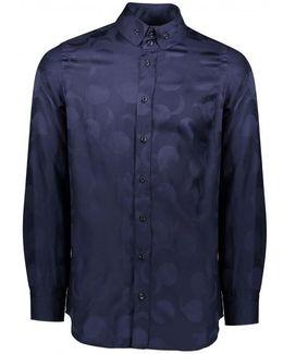 Two Button Krall Shirt