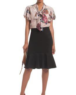 Alina 2 Skirt