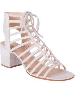 Amabelle Sandal Heel