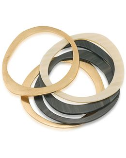 5 Piece Bangle Set
