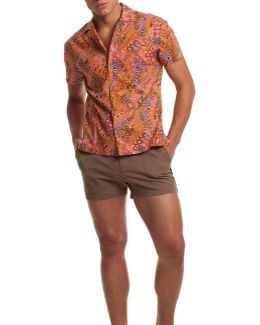 Felix Camp Shirt