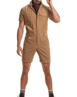 Levan (short) Jumpsuit