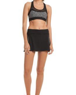 Check Me Out Skirt
