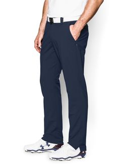 Men's Ua Match Play Tapered Golf Pants