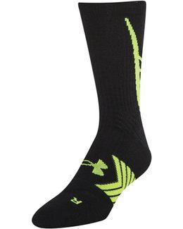 Men's Ua Undeniable Crew Socks