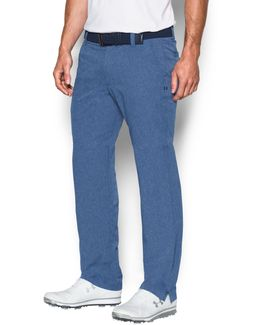 Men's Ua Match Play Vented Pants