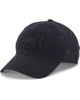 Men's Ua Tactical Patch Cap