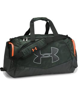 Ua Stardom Ii Medium Duffle