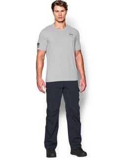 Men's Ua Storm Tactical Patrol Pants