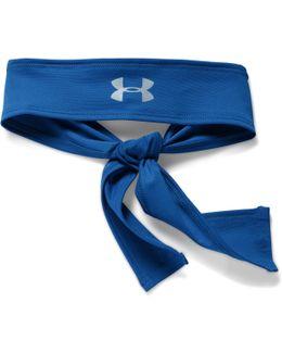 Women's Ua Armour Tie Headband
