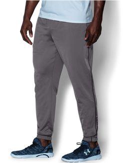 Men's Ua Relentless Tapered Warm-up Pants