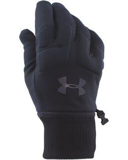 Men's Coldgear® Infrared Armour® Fleece Gloves