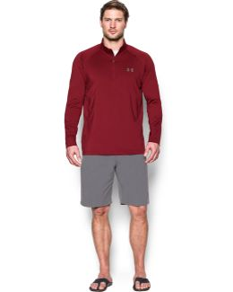 Men's Ua Coolswitch Thermocline 1⁄4 Zip