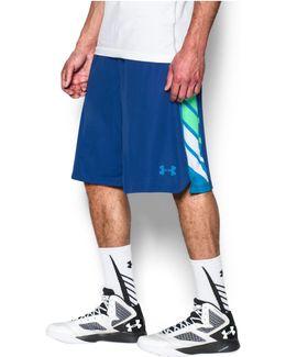 """Men's Ua Select 11"""" Basketball Shorts"""