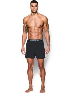 Men's Ua Vent Series Boxer Shorts