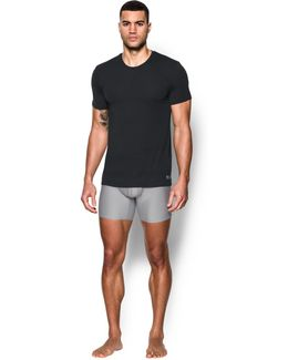 Men's Ua Core Crew Undershirt – 2-pack