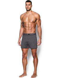 Men's Ua Original Series Twist Boxer Shorts