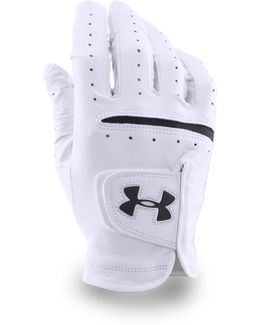 Men's Ua Strikeskin Tour Golf Glove