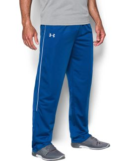 Men's Ua Rival Knit Warm-up Pants