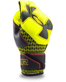 Men's Ua Desafio Premier Goalkeeper Soccer Gloves
